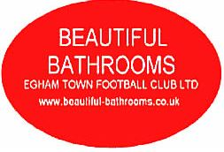 Home Egham Town Football Club
